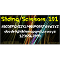 Thumbnail for Sliding Scissors 101