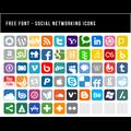 Thumbnail for Social Networking Icons