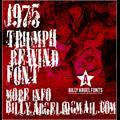 Thumbnail for TRIUMPH REWIND