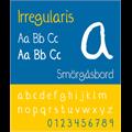 Thumbnail for Irregularis