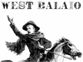 Illustration of font WestBalaio