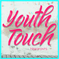 Illustration of font Youth Touch DEMO