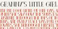 Illustration of font DK Pinkus