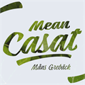 Illustration of font Mean Casat Med PERSONAL USE