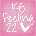 Illustration of font KG Feeling 22