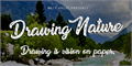 Illustration of font Drawing Nature Personal Use