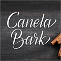 Illustration of font Canela Bark Personal Use