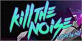 Illustration of font Kill The Noise