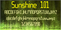 Thumbnail for Sunshine 101