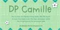 Illustration of font DPCamille