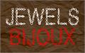 Illustration of font Jewels