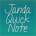 Thumbnail for Janda Quick Note