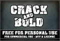 Thumbnail for Crack and Bold