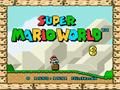 Thumbnail for Super Mario Bros.