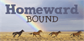 Illustration of font DK Homeward Bound II