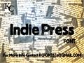 Illustration of font Indie Press