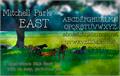 Illustration of font Mitchell Park East