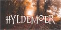 Illustration of font Hyldemoer DEMO