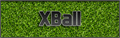 Illustration of font XBall
