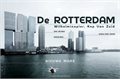 Illustration of font De Rotterdam Demo