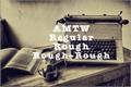 Illustration of font AMTW-R