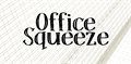 Illustration of font DK Office Squeeze