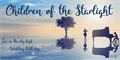 Illustration of font Children of the Starlight