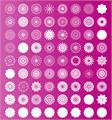 Illustration of font shapes pro