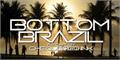 Illustration of font Bottom Brazil