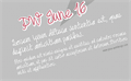 Illustration of font PWjune16