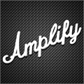 Illustration of font Amplify Personal Use Only