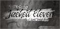 Illustration of font Jacked Eleven Highlight