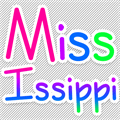 Illustration of font Miss Issippi Demo