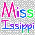 Illustration of font Miss Issippi Demo