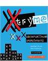 Illustration of font xtryme