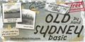 Illustration of font OLD SYDNEY_DEMO