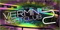 Illustration of font Vermin Vibes 2 Nightclub