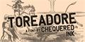 Illustration of font Toreadore