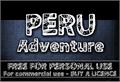 Thumbnail for CF Peru Adventure