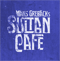Illustration of font Sultan Cafe PERSONAL USE