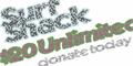Illustration of font SurfShack