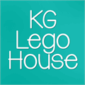 Illustration of font KG Lego House