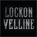 Illustration of font Lockon Velline