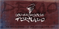 Illustration of font Undergrunge Tornado Demo