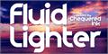 Illustration of font Fluid Lighter
