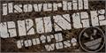 Illustration of font JLS OverKill Grunge