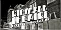Illustration of font Riemann Theatre