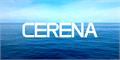 Illustration of font Cerena