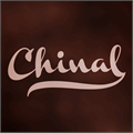 Illustration of font Chinal Light PERSONAL USE ONLY