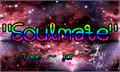 Illustration of font Soulmate